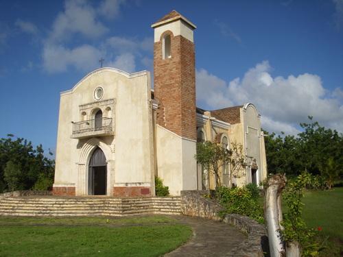 Resultado de imagen para fotos del castillo en la isabela, puerto plata