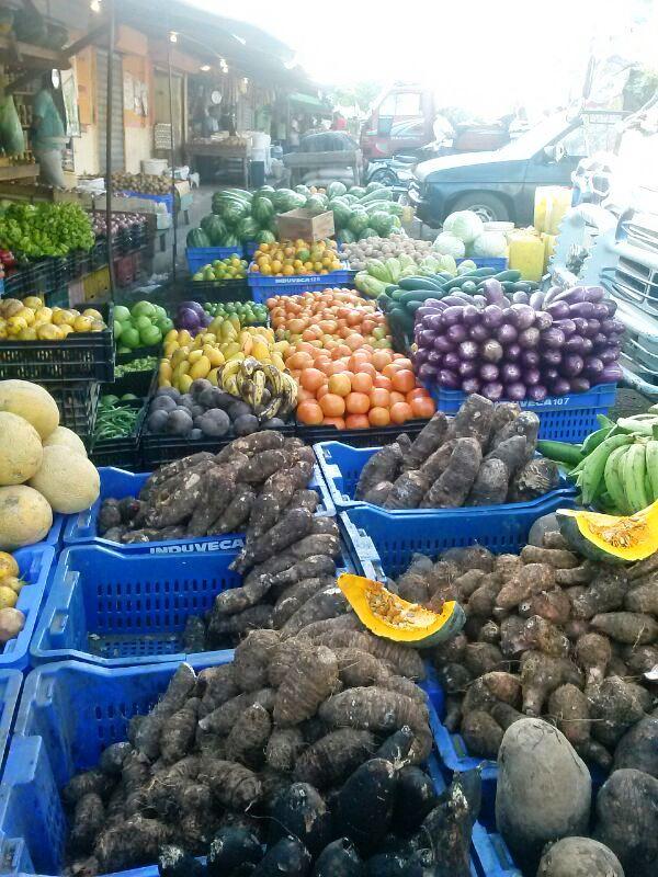 Sopla banco central admite que en mayo subieron los precios de los alimentos en un - Actualizacion pension alimentos ipc ...