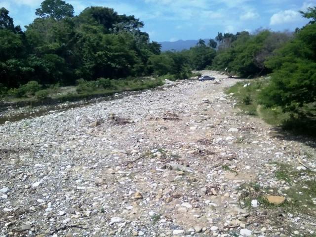 Resultado de imagen para Ríos secos en República Dominicana
