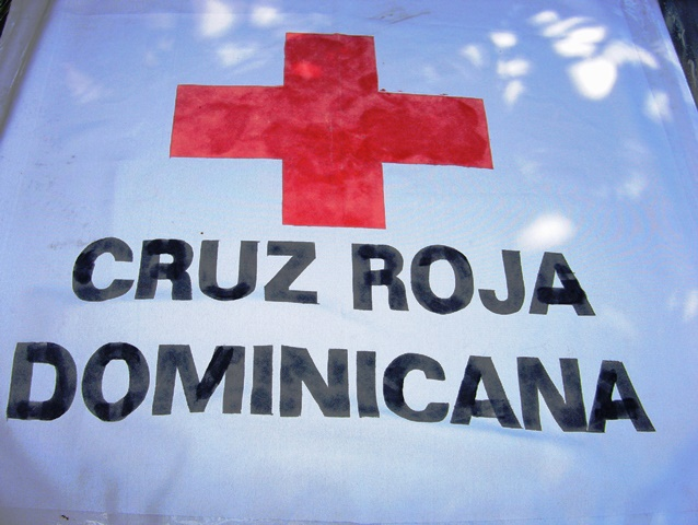 Resultado de imagen para Sede de la Cruz Roja Dominicana